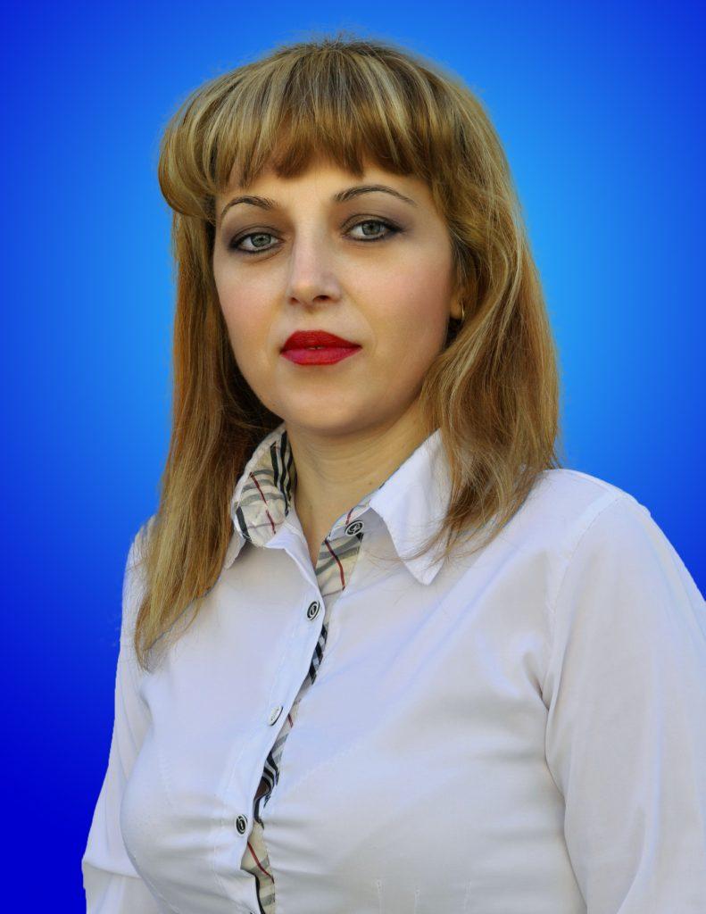 BĂLUŞĂ Violeta