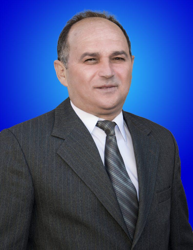 BĂRBUȚI Ioan