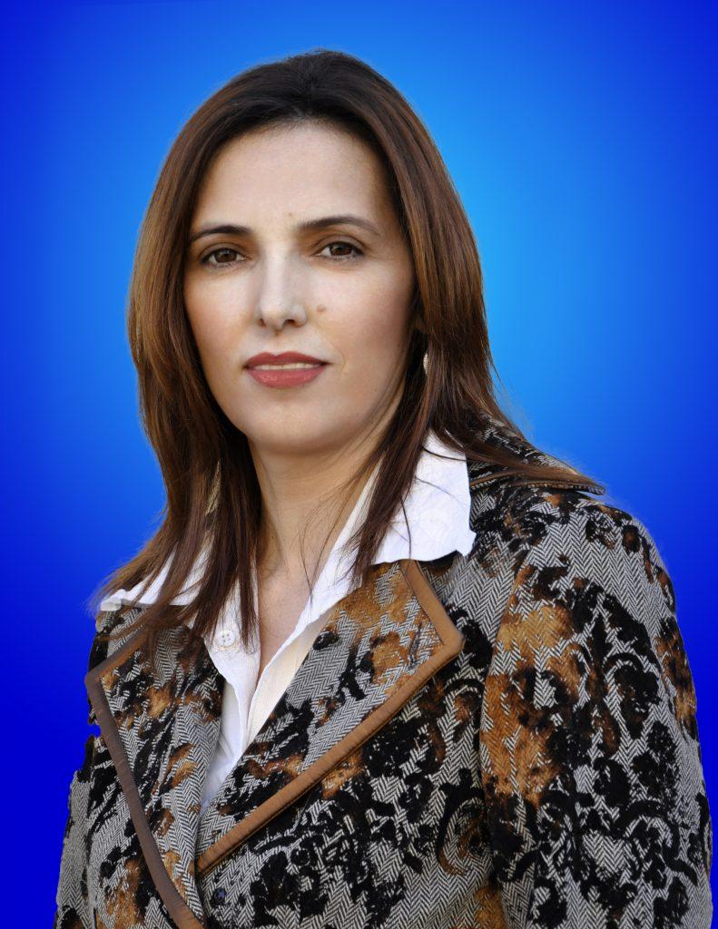 CEUȚĂ Antonela Florina