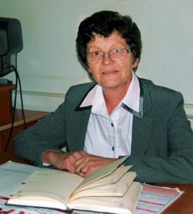 Dencișor Olga