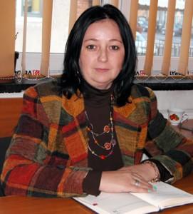 Frențoni Carmen Diana