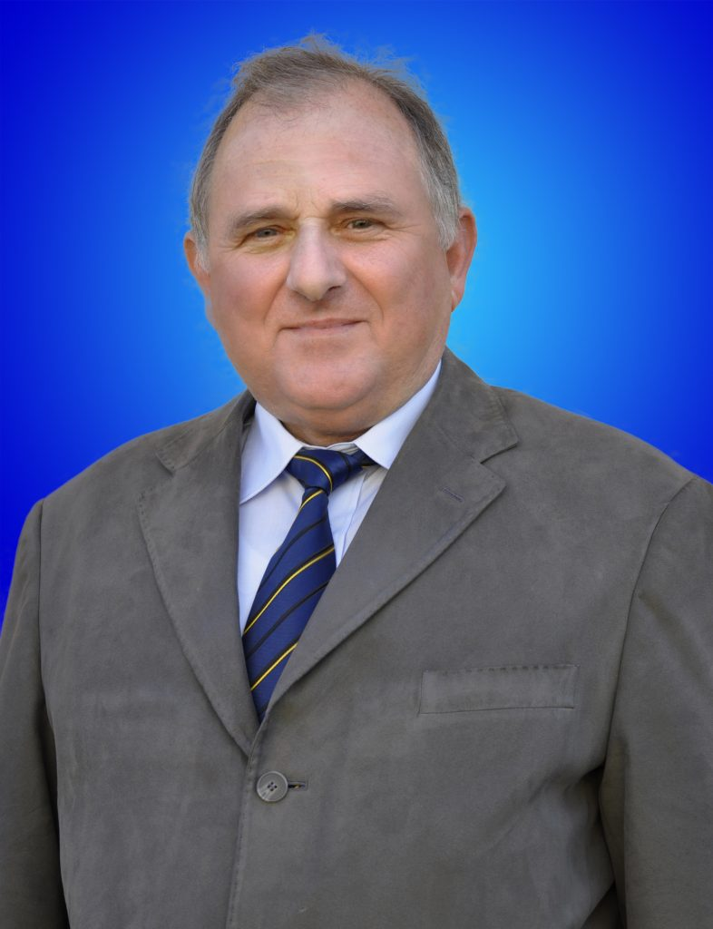 LUCA Ioniță Ivașcu