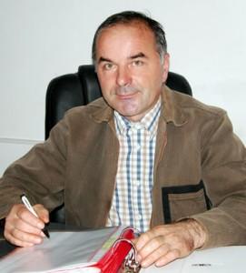 Rădoni Ioan - inspector
