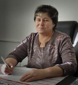 Dumitrescu Carmen