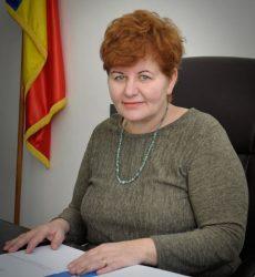 Becus Camelia Simona - Secretarul General UATP